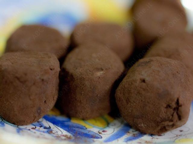 Cioccolato allo zafferano